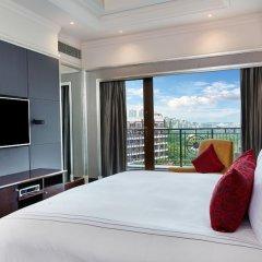Отель InterContinental Shenzhen Китай, Шэньчжэнь - отзывы, цены и фото номеров - забронировать отель InterContinental Shenzhen онлайн фото 4