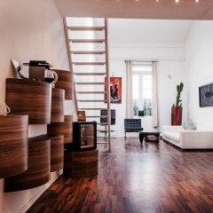 Отель Gallery Loft Cologne Кёльн комната для гостей фото 2