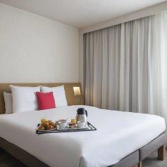 Novotel Paris Est Hotel в номере фото 4