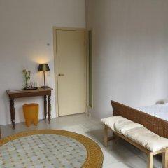 Отель Casa Luna Нидерланды, Амстердам - отзывы, цены и фото номеров - забронировать отель Casa Luna онлайн комната для гостей фото 3