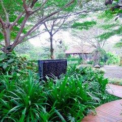 Отель ChiCChiLL @ Eravana, eco-chic pool-villa, Pattaya фото 8