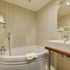 Отель Hôtel Pavillon Montmartre ванная фото 2