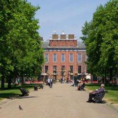 Отель Cheval Thorney Court фото 7