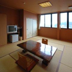 Hotel Nagasaki Нагасаки комната для гостей фото 2