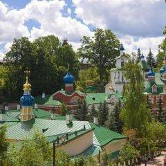 Гостиница Motel Voyazh в Печорах отзывы, цены и фото номеров - забронировать гостиницу Motel Voyazh онлайн Печоры развлечения