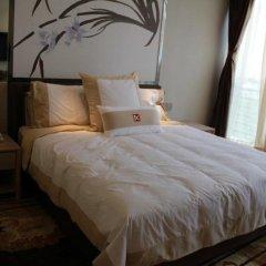 Отель Dadongyu Hotel Китай, Чжуншань - отзывы, цены и фото номеров - забронировать отель Dadongyu Hotel онлайн комната для гостей фото 2