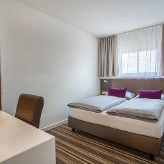 Rilano 24/7 Hotel München комната для гостей фото 4