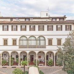 Отель Palazzo Ricasoli Италия, Флоренция - 3 отзыва об отеле, цены и фото номеров - забронировать отель Palazzo Ricasoli онлайн фото 16