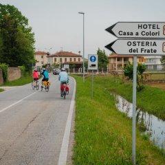 Отель Casa A Colori Италия, Доло - отзывы, цены и фото номеров - забронировать отель Casa A Colori онлайн городской автобус