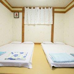 Отель Bukchonmaru Hanok Guesthouse детские мероприятия
