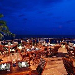 Отель Seahorse Resort & Spa гостиничный бар