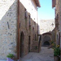 Отель Il Castello Di Perchia Сполето фото 3