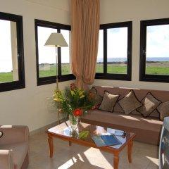 Panareti Coral Bay Hotel комната для гостей фото 3