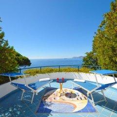 Hotel Il Pino бассейн фото 2