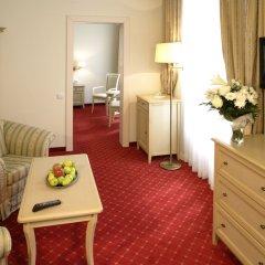 Spa Hotel Schlosspark комната для гостей