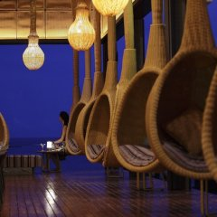 Отель InterContinental Sanya Resort фитнесс-зал фото 2