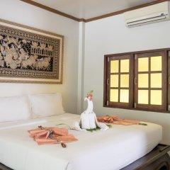 Отель Iyara B.R Resort Koh Chang комната для гостей фото 3