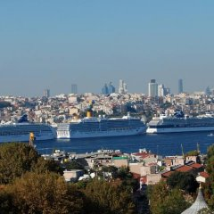 The And Hotel Istanbul - Special Class пляж