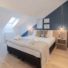 Апартаменты Sweet inn Apartment - Luxembourg Брюссель комната для гостей фото 3