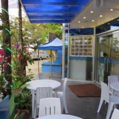 Отель Alon Travelers Lodge Филиппины, Пуэрто-Принцеса - отзывы, цены и фото номеров - забронировать отель Alon Travelers Lodge онлайн питание фото 3