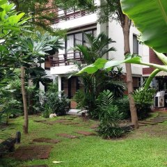 Отель Pt Court Бангкок фото 2