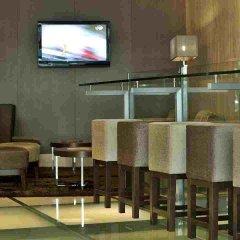 Luxe Hotel by turim hotéis гостиничный бар