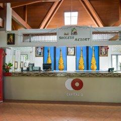 Отель Krabi Success Beach Resort развлечения