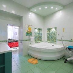 My Apartments Mini-Hotel ванная фото 2