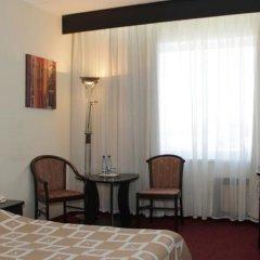 Гостиница Измайлово Гамма 3* Стандартный номер с двуспальной кроватью фото 5