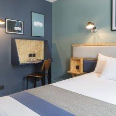 Отель Hôtel Basss удобства в номере