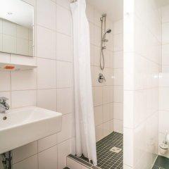 Smart Stay Hostel Munich City ванная фото 2
