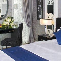 Отель Church Boutique Hotel - Hang Ca Вьетнам, Ханой - отзывы, цены и фото номеров - забронировать отель Church Boutique Hotel - Hang Ca онлайн комната для гостей фото 2