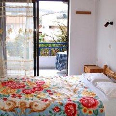 Отель ROSMARI Парадиси комната для гостей фото 3