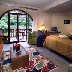 Отель Аван Дзорагет Туфенкиан комната для гостей фото 5