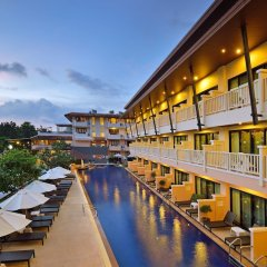 Отель Srisuksant Resort фото 4