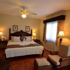 Отель Cofresi Palm Beach & Spa Resort All Inclusive комната для гостей фото 4