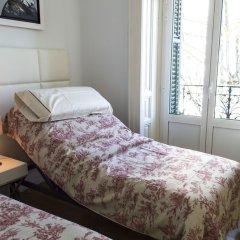 Отель Luxury Penthouse Prado Museum Мадрид комната для гостей фото 4