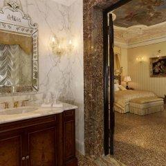 Danieli Venice, A Luxury Collection Hotel Венеция ванная фото 4