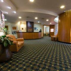 Astor Hotel интерьер отеля