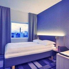 Comfort Hotel Xpress Tromso комната для гостей фото 2