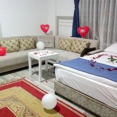 Mavi Otel Aksaray Турция, Селиме - отзывы, цены и фото номеров - забронировать отель Mavi Otel Aksaray онлайн комната для гостей фото 3