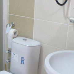 Hotel Seker Диярбакыр ванная