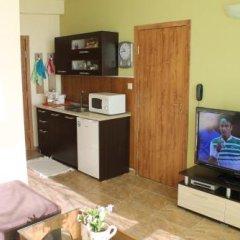 Отель Eden Болгария, Свети Влас - отзывы, цены и фото номеров - забронировать отель Eden онлайн удобства в номере