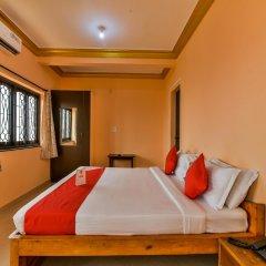 Отель OYO 8041 Zac Beach Resort Гоа комната для гостей фото 4