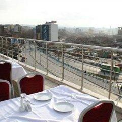 Uzun Jolly Hotel Турция, Анкара - отзывы, цены и фото номеров - забронировать отель Uzun Jolly Hotel онлайн фото 7