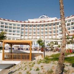 Side Prenses Resort Hotel & Spa Турция, Анталья - 3 отзыва об отеле, цены и фото номеров - забронировать отель Side Prenses Resort Hotel & Spa онлайн