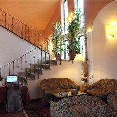 Отель Le Volpaie Италия, Сан-Джиминьяно - отзывы, цены и фото номеров - забронировать отель Le Volpaie онлайн интерьер отеля фото 3