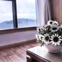 Апарт-отель Gold Ocean Nha Trang фото 2