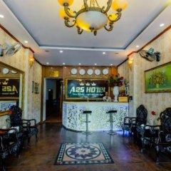 Hanoi Lake View Hotel интерьер отеля