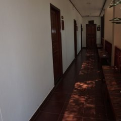 Отель Phanthipha Residence интерьер отеля